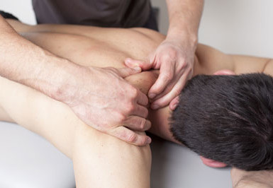 Remedial Massage Caloundra