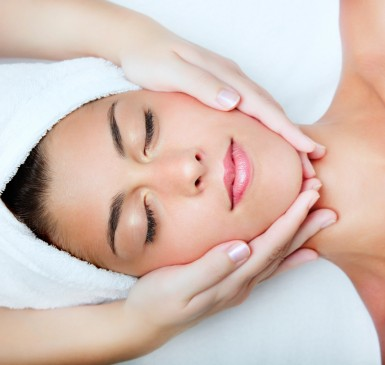 Facials Sunshine Coast