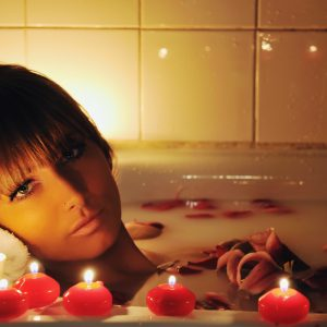 Herbal Spa Bath Treatments