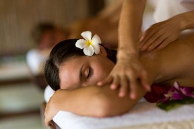 organica day spa