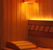 Infrared Detox Sauna