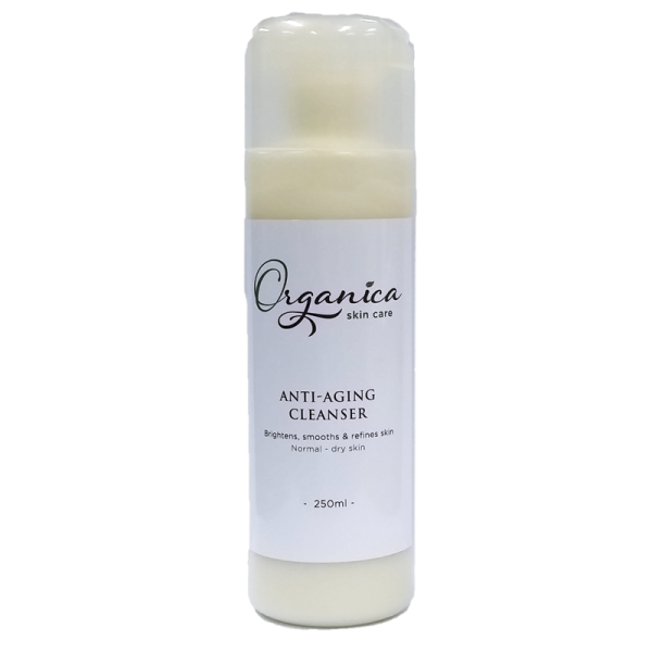 anti-aging-cleanser