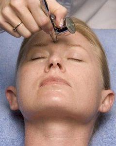 Acne Or Calming Facial voucher