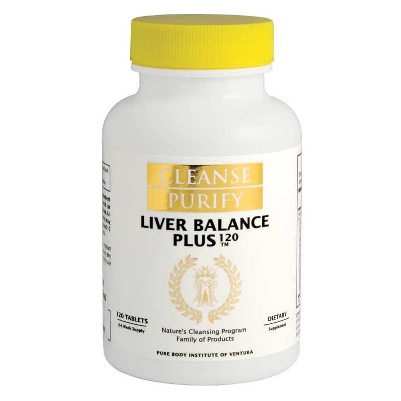 Liver Balance Plus
