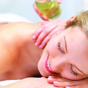 couples detox & massage bliss