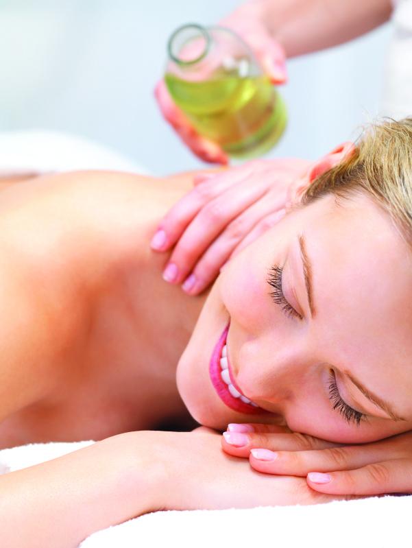 couples detox & massage bliss