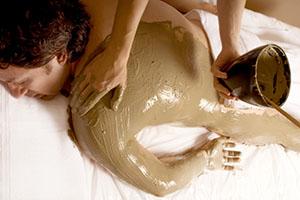 spa body wraps